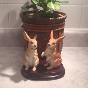 Other - Porcelain bunnies